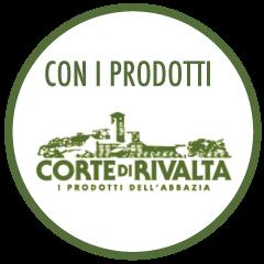 Agnolotto Tortona, prodotti Corte di Rivalta